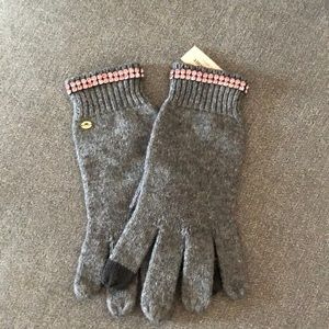 Juicy couture gloves